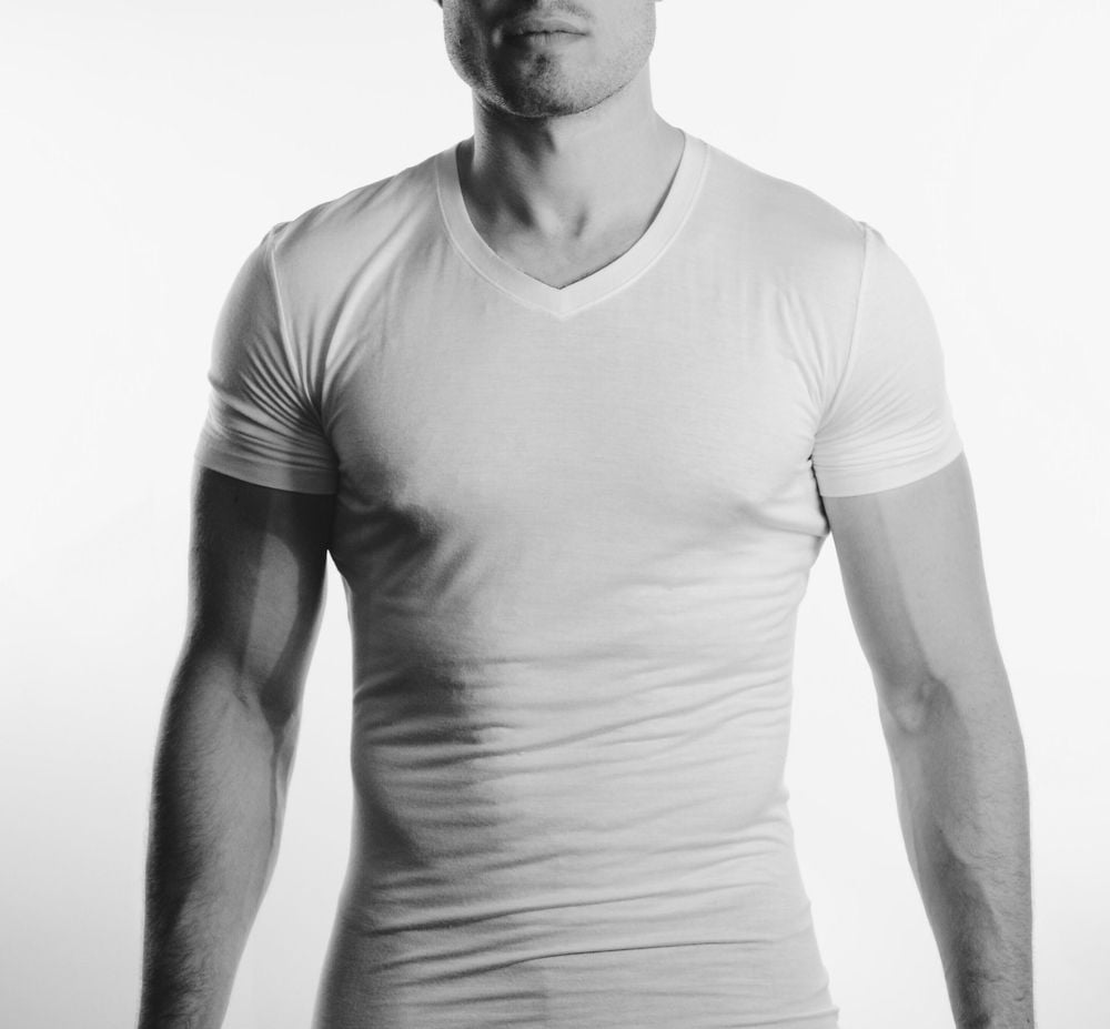 forca-micromodal-v-neck-undershirt