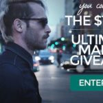 Ultimate Man Kit Giveaway. $10,000 in Prizes