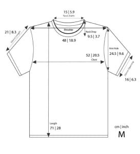 best-way-to-check-t-shirt-sizing-before-you-buy