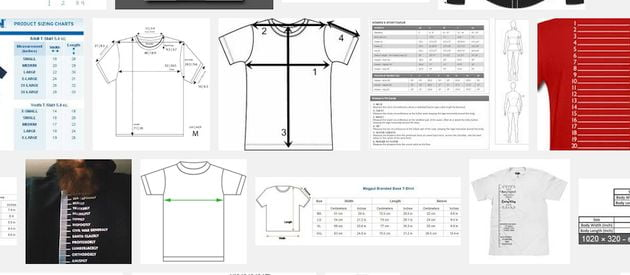 #1 Way To Check T-Shirt Sizing Before You Buy