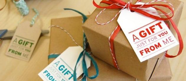 2 Reasons Why Undershirts Make Great Christmas Gifts