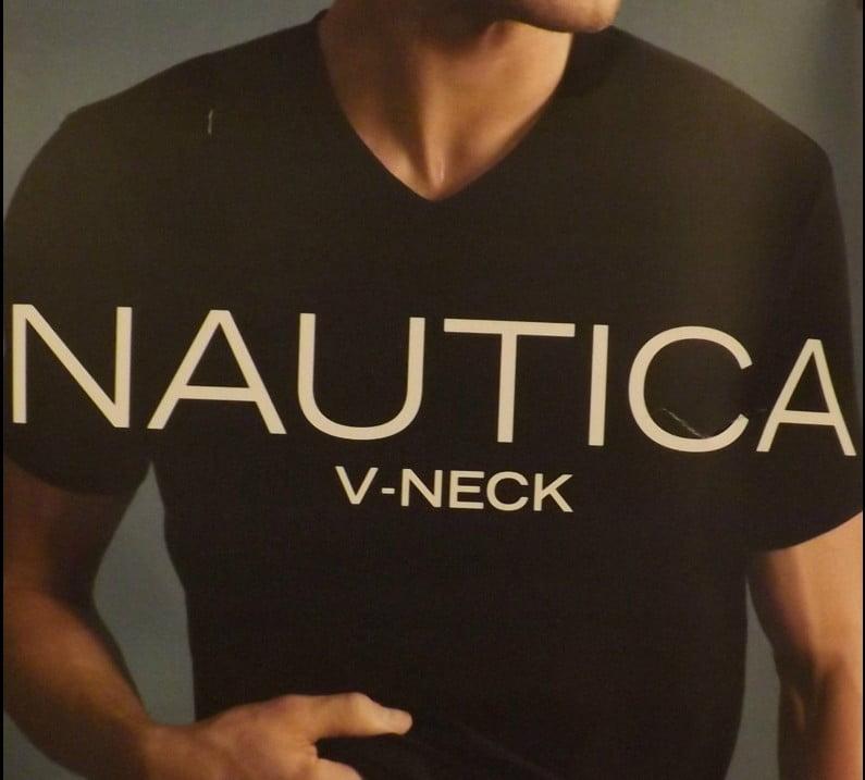 nautica-100-percent-cotton-black-v-neck-t-shirt