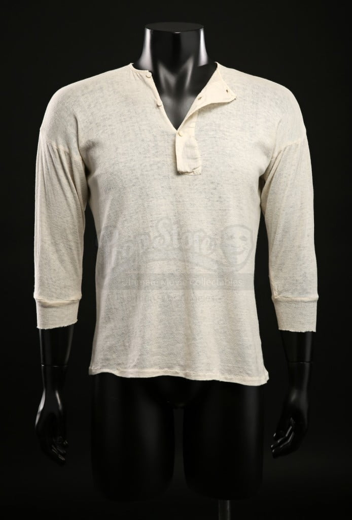 Mens Henley Shirt