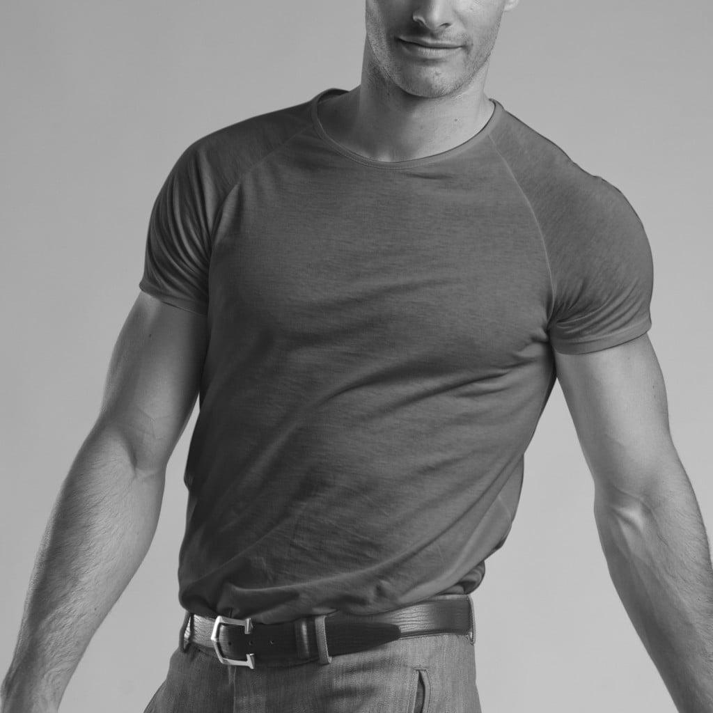 shirtless-grey-crew-neck-undershirt-fit-full