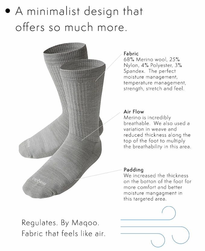 maqoo-merino-wool-socks-product-features