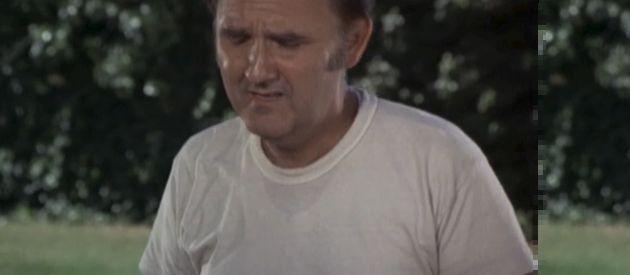 Wearing V-Neck Undershirts Under T-Shirts