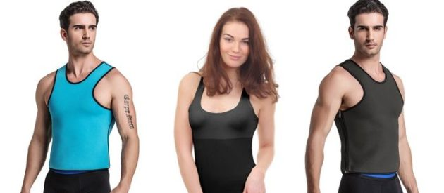 Weight Loss Body Shaper