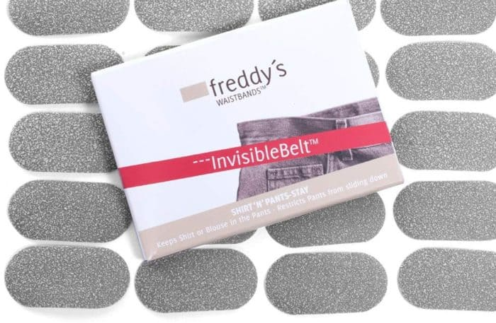 Freddy's Invisibelt