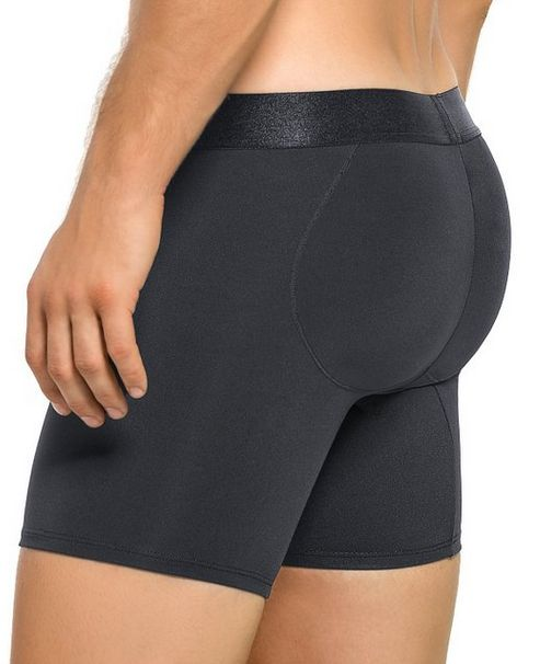 padded underwear - can keep pants from falling down