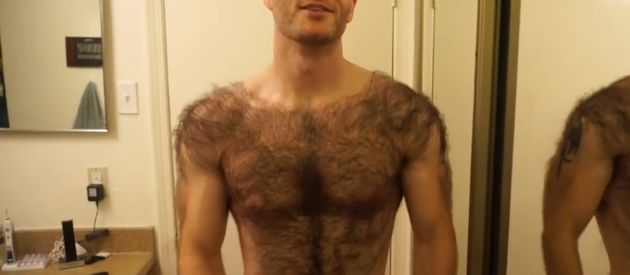 Undershirts, Manscaping, & More!
