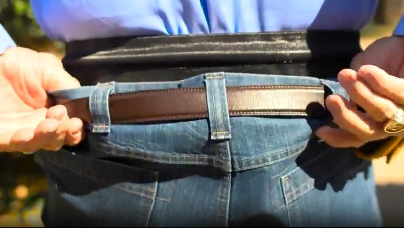 Flat Butt How To Keep Your Pants From Falling Down Undershirtguy