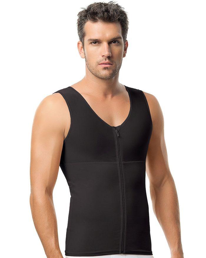 leo-mens-shapewear-undershirt-tank-with-front-zipper
