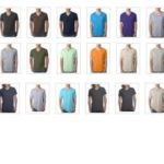 Where To Buy Colored Undershirts