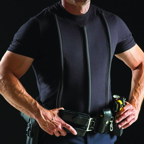 CoolShield vented cooling t-shirt