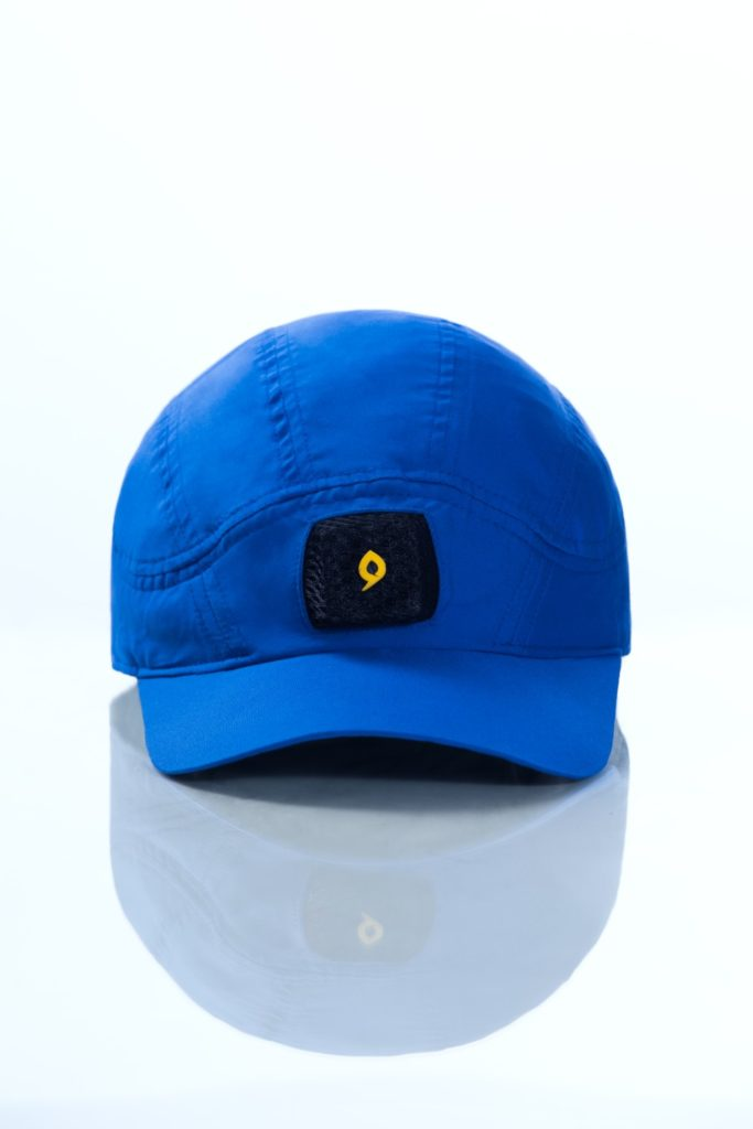 ClimaCap: Themoelectric (peltier) cooling cap