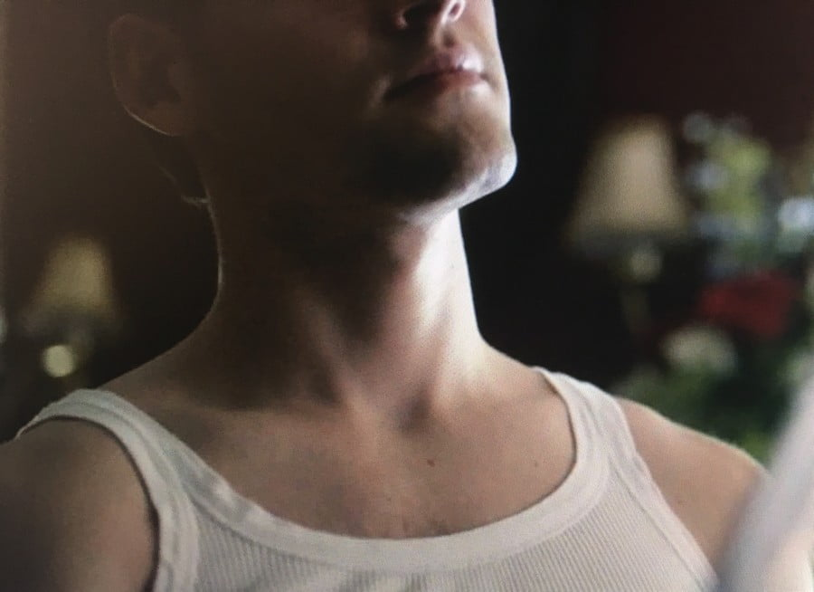 The Man in the High Castle: Tank Top with Narrow Straps