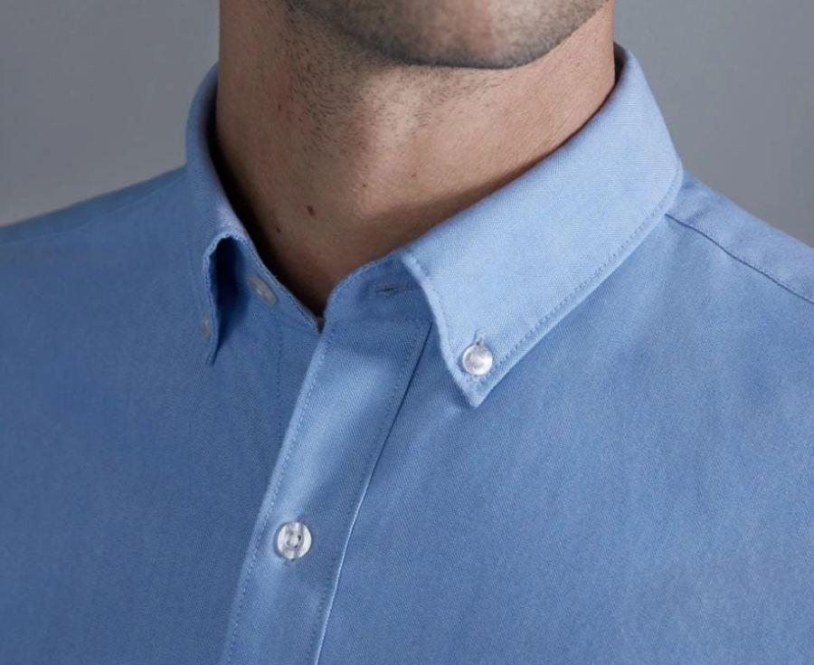 Mack Weldon Oxford | Collar