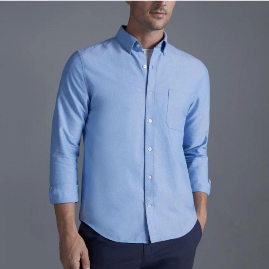 37.5 Oxford Shirt