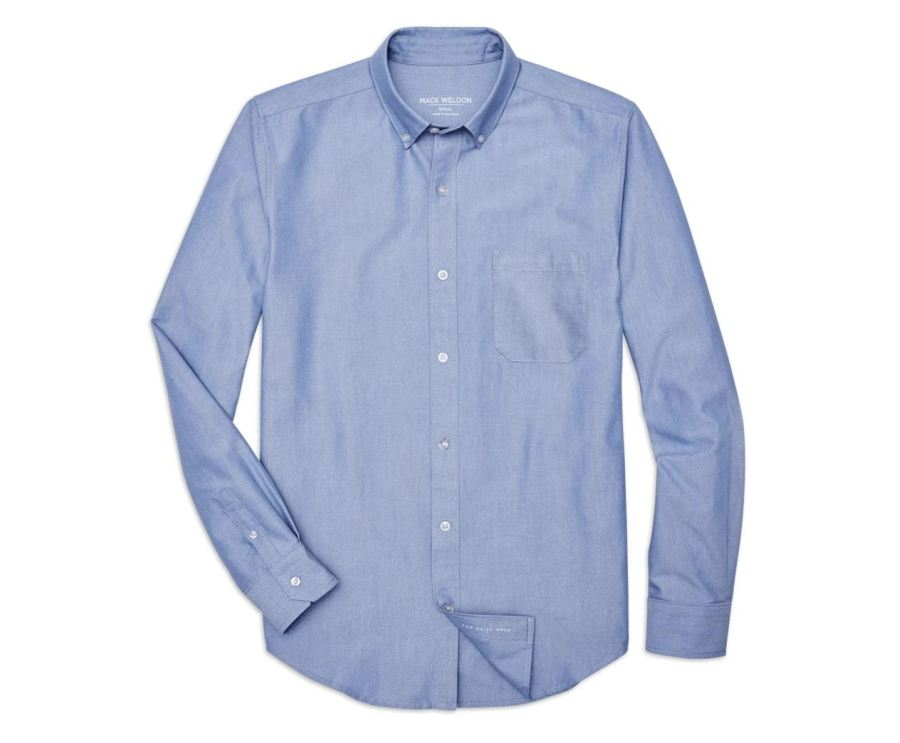 37.5 Oxford Shirt | Front
