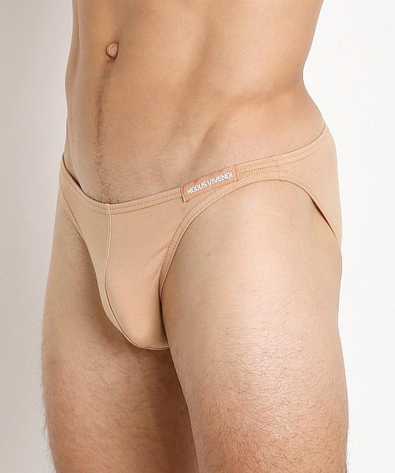 MODUS Vivendi: Beige Men's Underwear