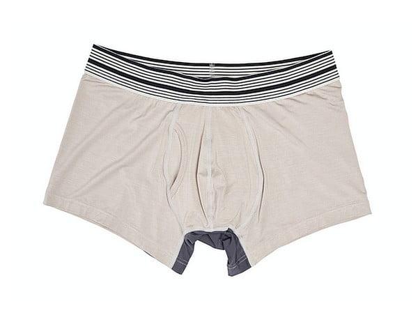 Mr. Davis Tone Underwear: Trunks