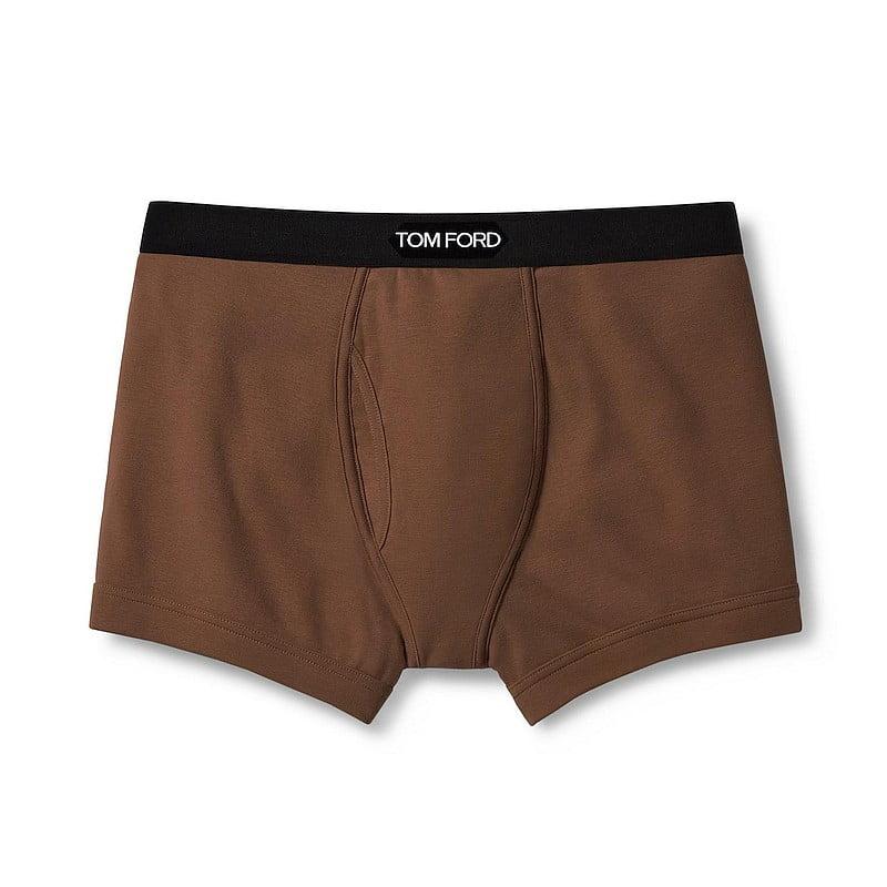Tom Ford Dark Nude Underwear for Men