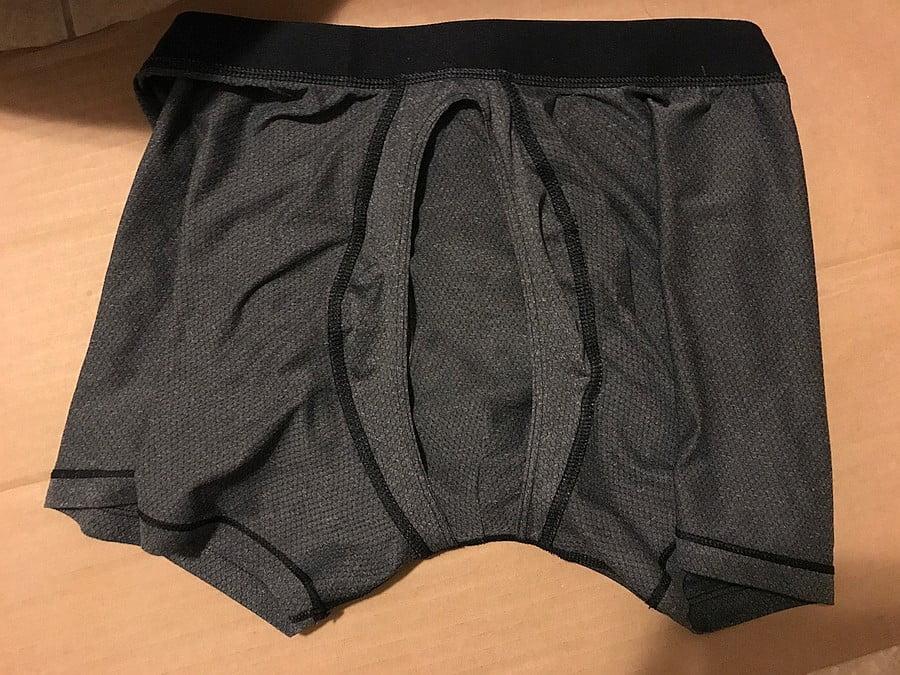 Duluth Trading - Bullpen Pouch Underwear.