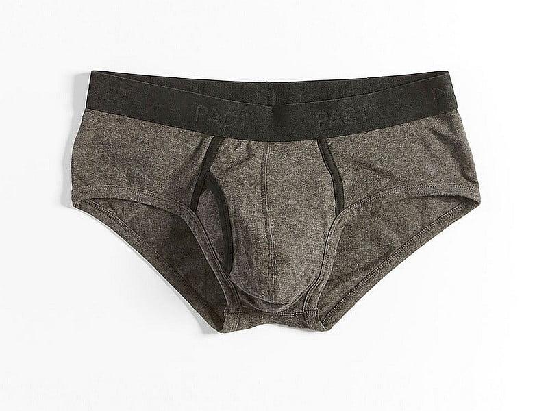 Ethical men's underwear