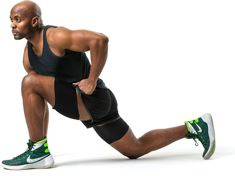 Anti-chafing Leg Bands for Men