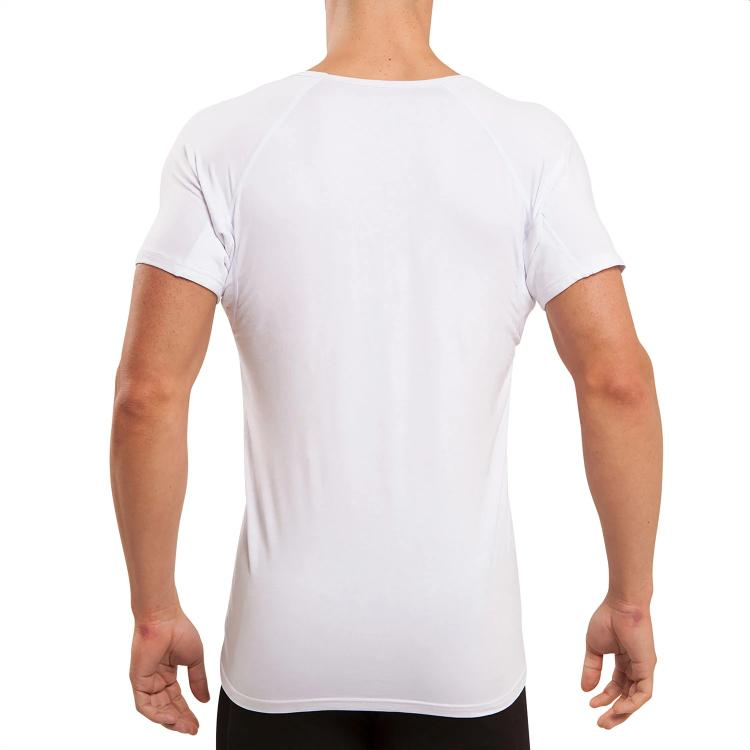 ejis undershirts for back sweat