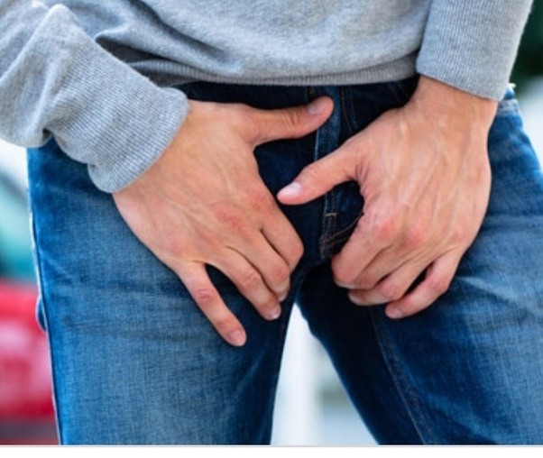 men: how to prevent chafing