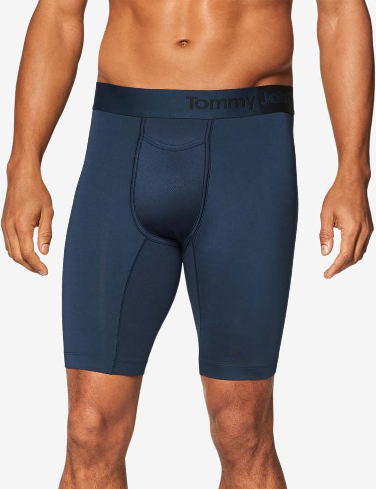 tommy john anti chafing underwear boxer briefs 360 sport